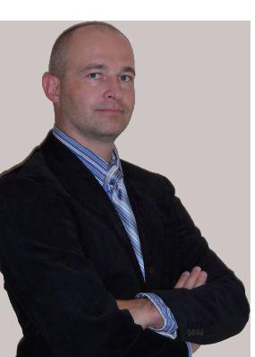 Martin Prodaj lektor kouč
