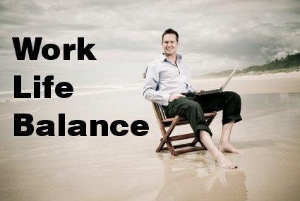 work life balance kurz