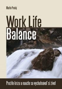 Work Life Balance-obalka