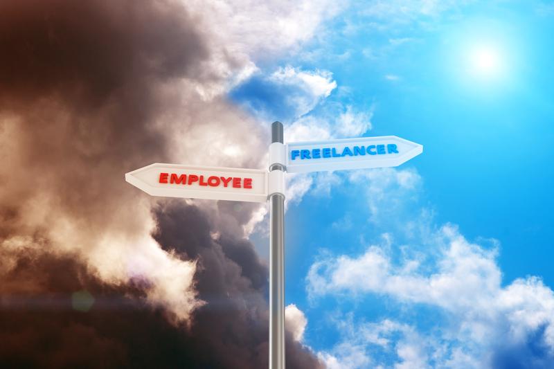 7 dôvodov prečo by firmy mali spolupracovať s freelancermi