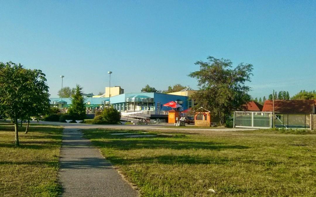 Thermal Park Dunajská Streda, penzión Fortune a penzión Thermal Park-mini dovolenka o 4 dejstvach