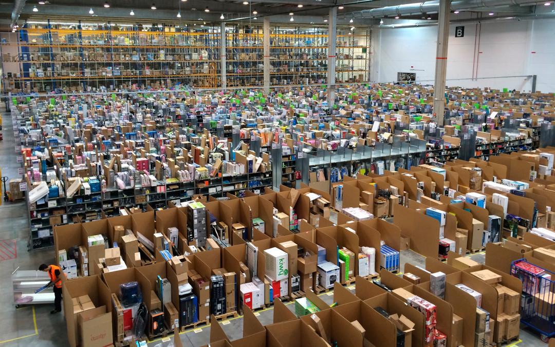 Podnikanie na Amazone: hype alebo príležitosť zarobiť?