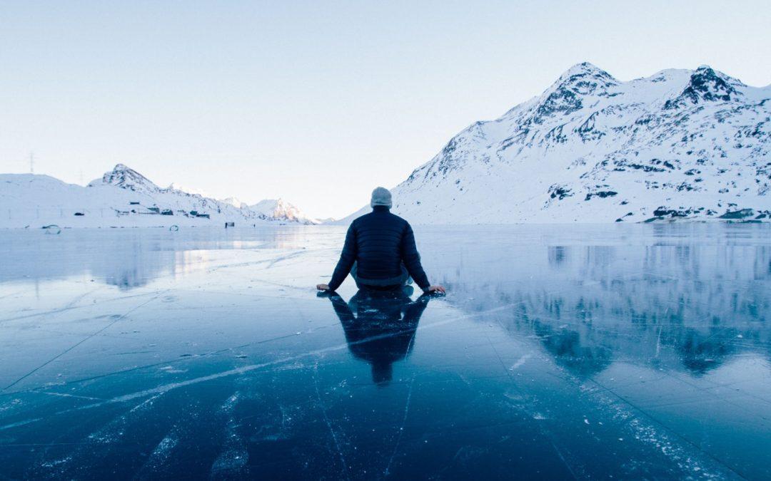 Otužovanie: ako sa prekonať a vystúpiť zo svojej komfortnej zóny