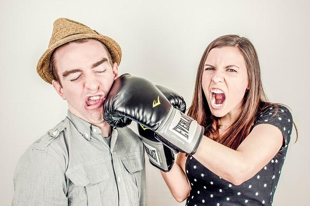 Konflikty a ako ich riešiť