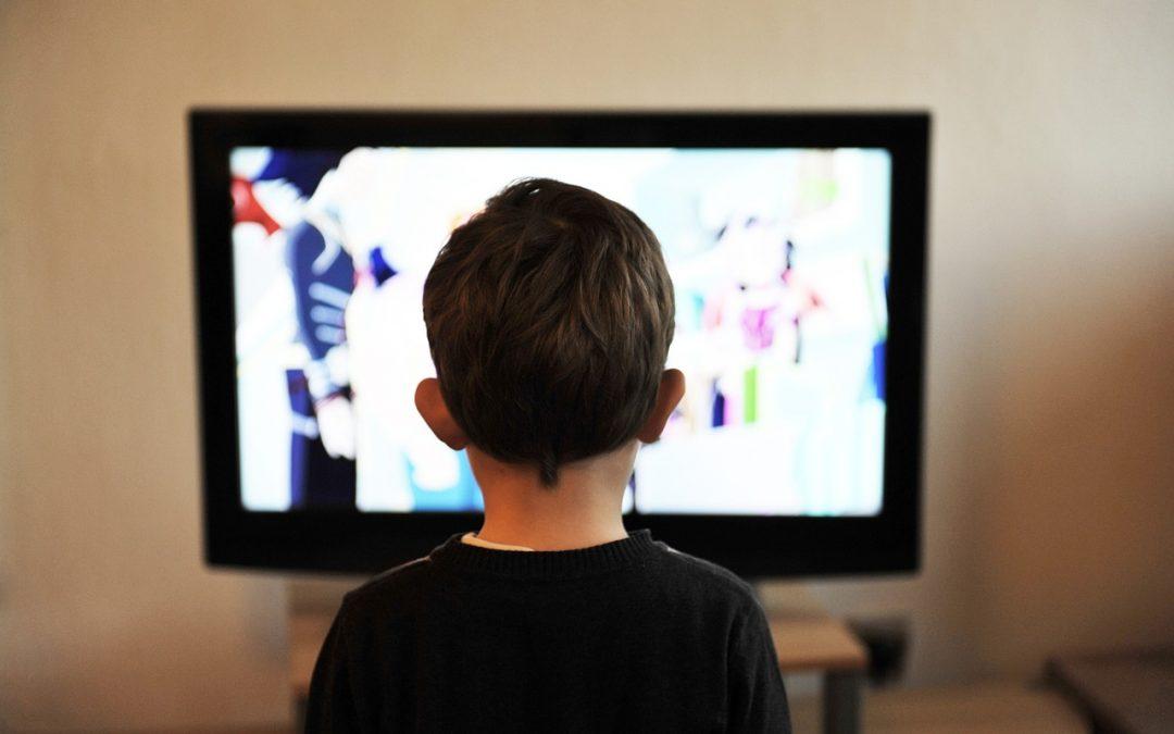 TV, zlodej času č.1