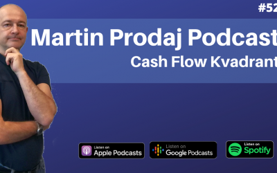 MPP #52: Cash Flow Kvadrant