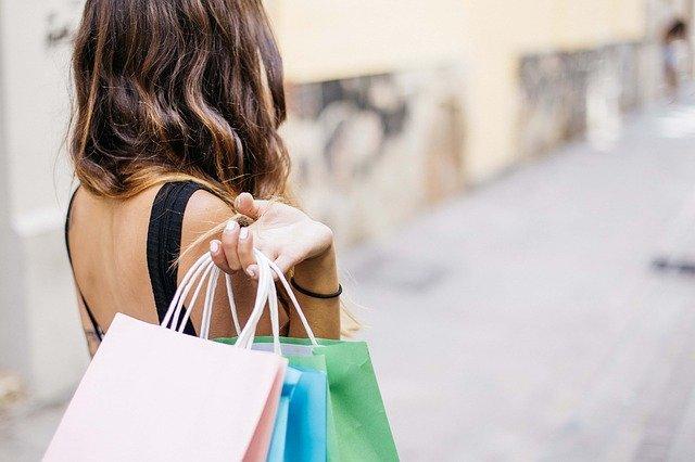 Rozumným nakupovaním k úspore času